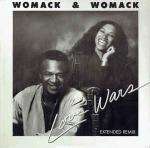 Womack & Womack - Love Wars (Extended Remix) - Elektra - Balearic