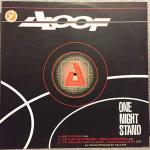 The Aloof - One Night Stand - EastWest - Balearic