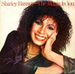 Shirley Bassey - The Magic Is You - United Artists Records - Soul & Funk
