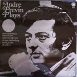André Previn - Andre Previn Plays - Crown Records  - Jazz